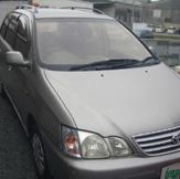 ◇ 福祉車輛を中古車リース geogy11