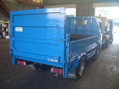トラック加装 dyuto2